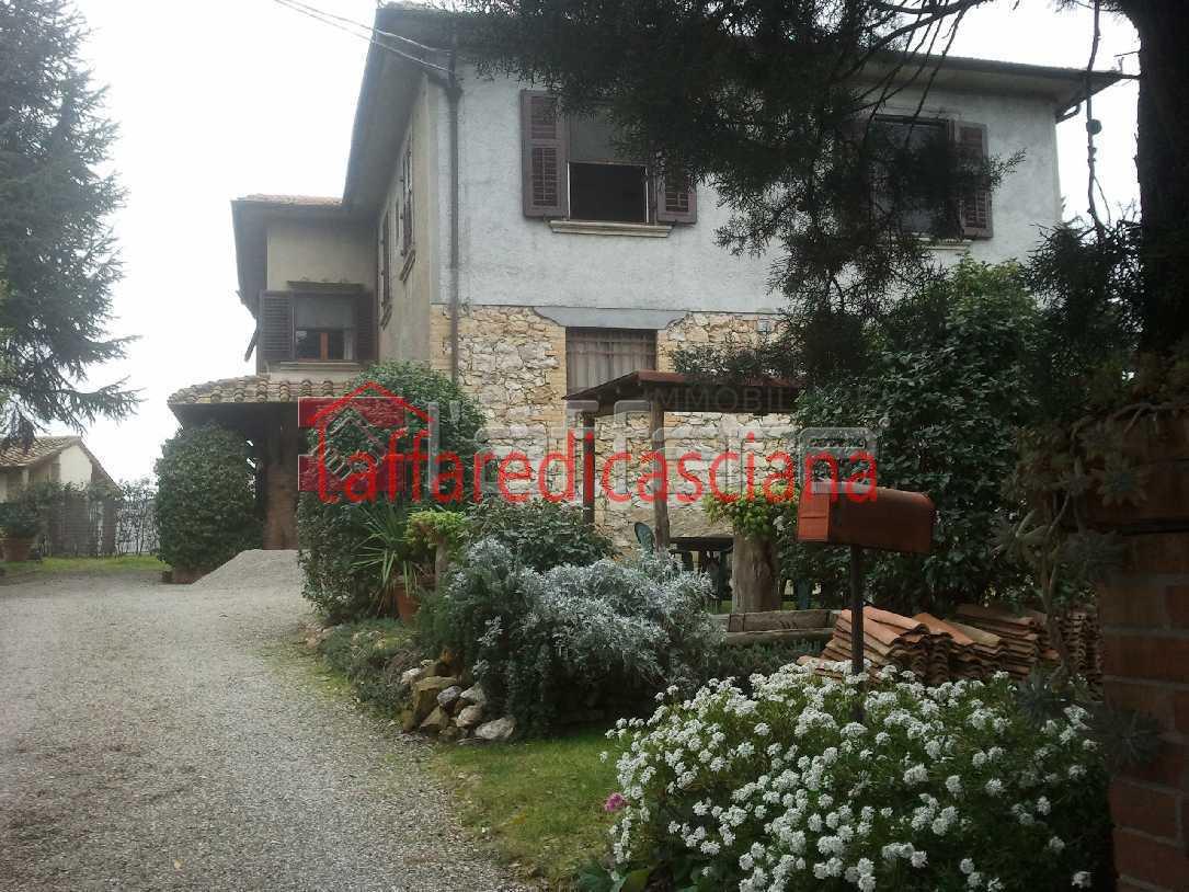 Rustico / Casale in vendita a Montaione, 10 locali, prezzo € 395.000 | Cambio Casa.it