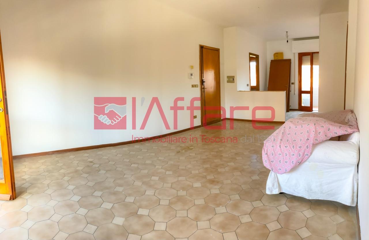 Appartamento a Monsummano Terme (4/5)