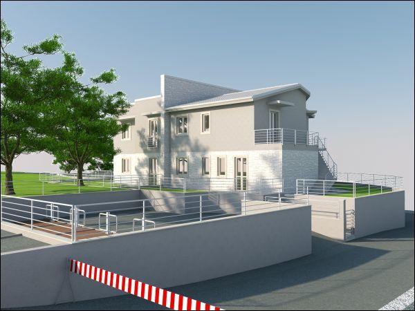 Vendita Terreno edificabile a Belvedere Ostrense - F579