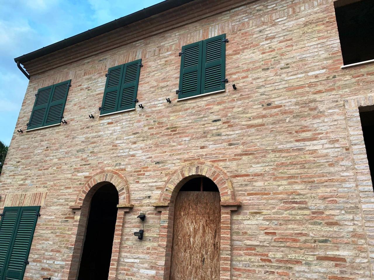 Appartamento in vendita a Collina, Santa Maria Nuova (AN)