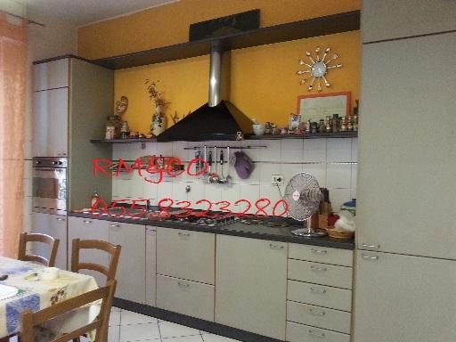 Appartamento in vendita a Pelago, 4 locali, prezzo € 149.000   Cambio Casa.it