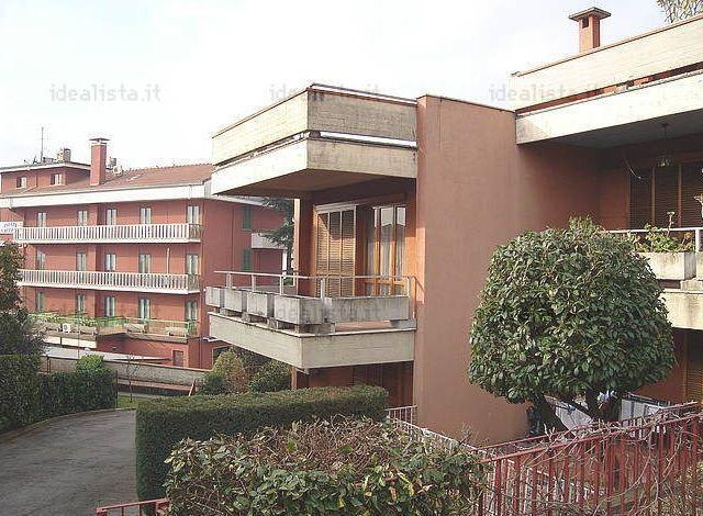 Bilocale Montecatini Terme  2