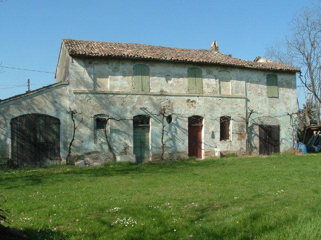 Vai alla scheda: Villa singola Vendita - Cesena (FC) - Codice -3404