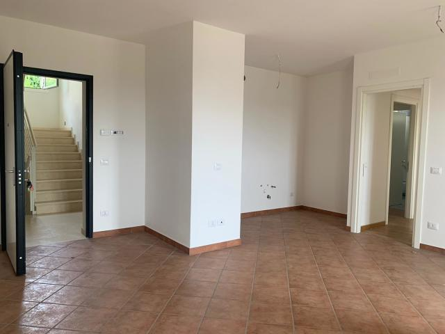 Vai alla scheda: Appartamento Vendita - Montiano (FC) - Codice -3441