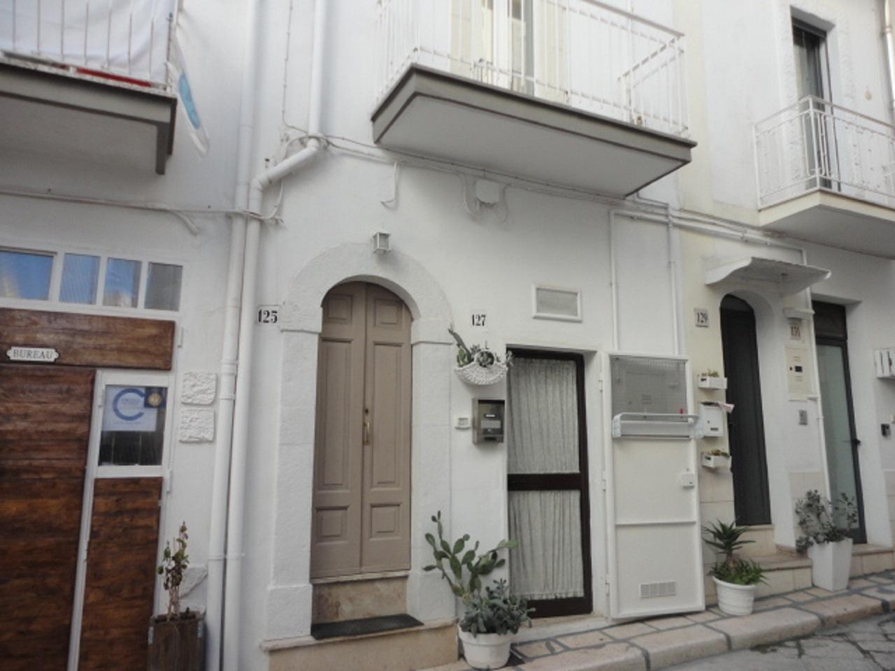 Appartamento in vendita a Castellana Grotte (BA)