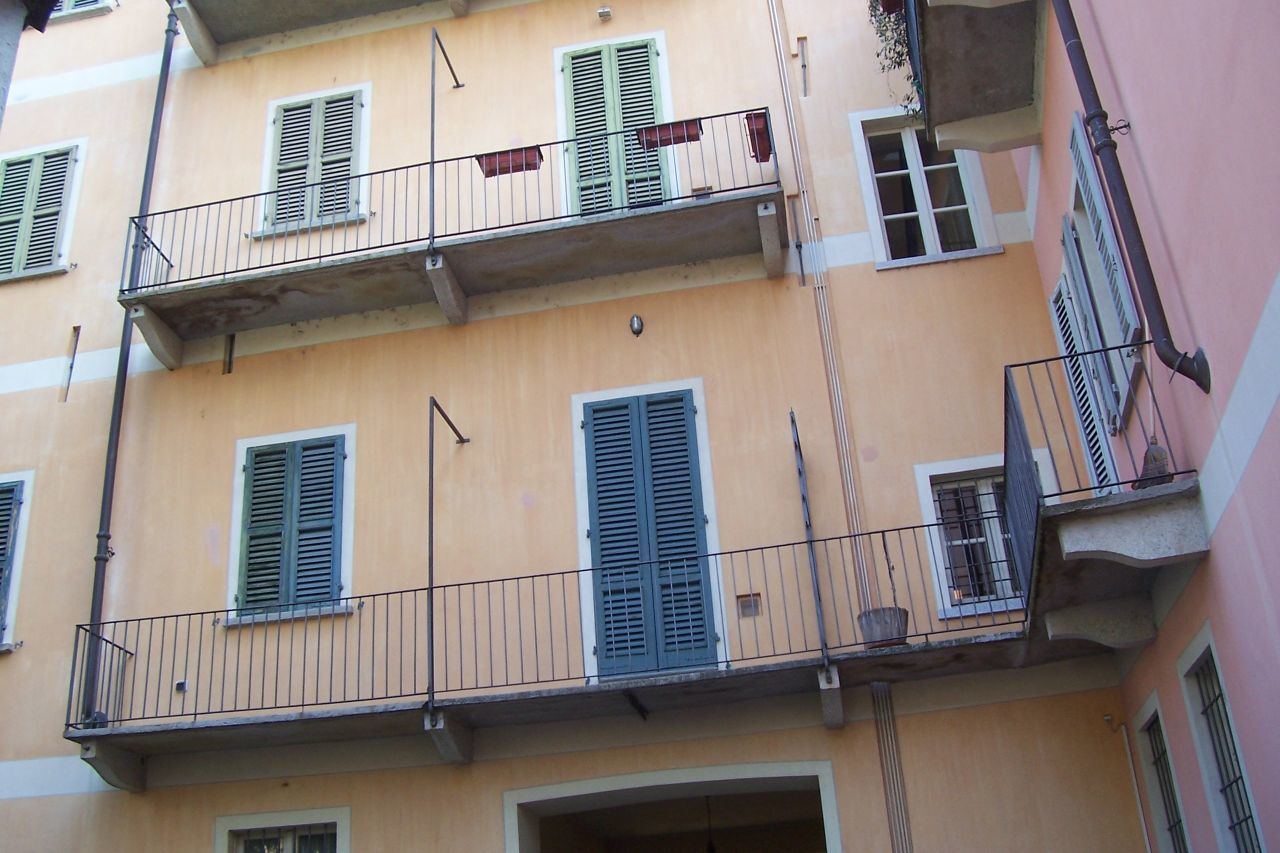 Bilocale Novara Corso Felice Cavallotti 10c 9