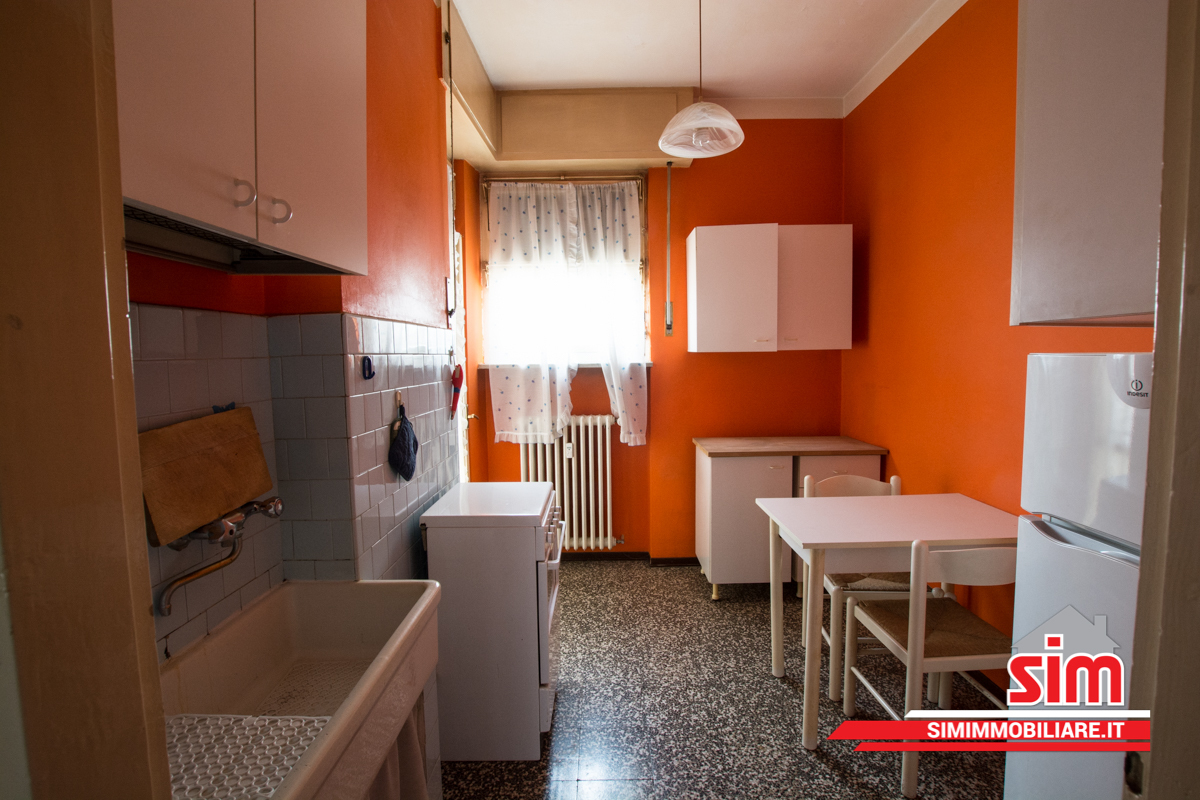 Bilocale Novara Via Melchioni Sn 4