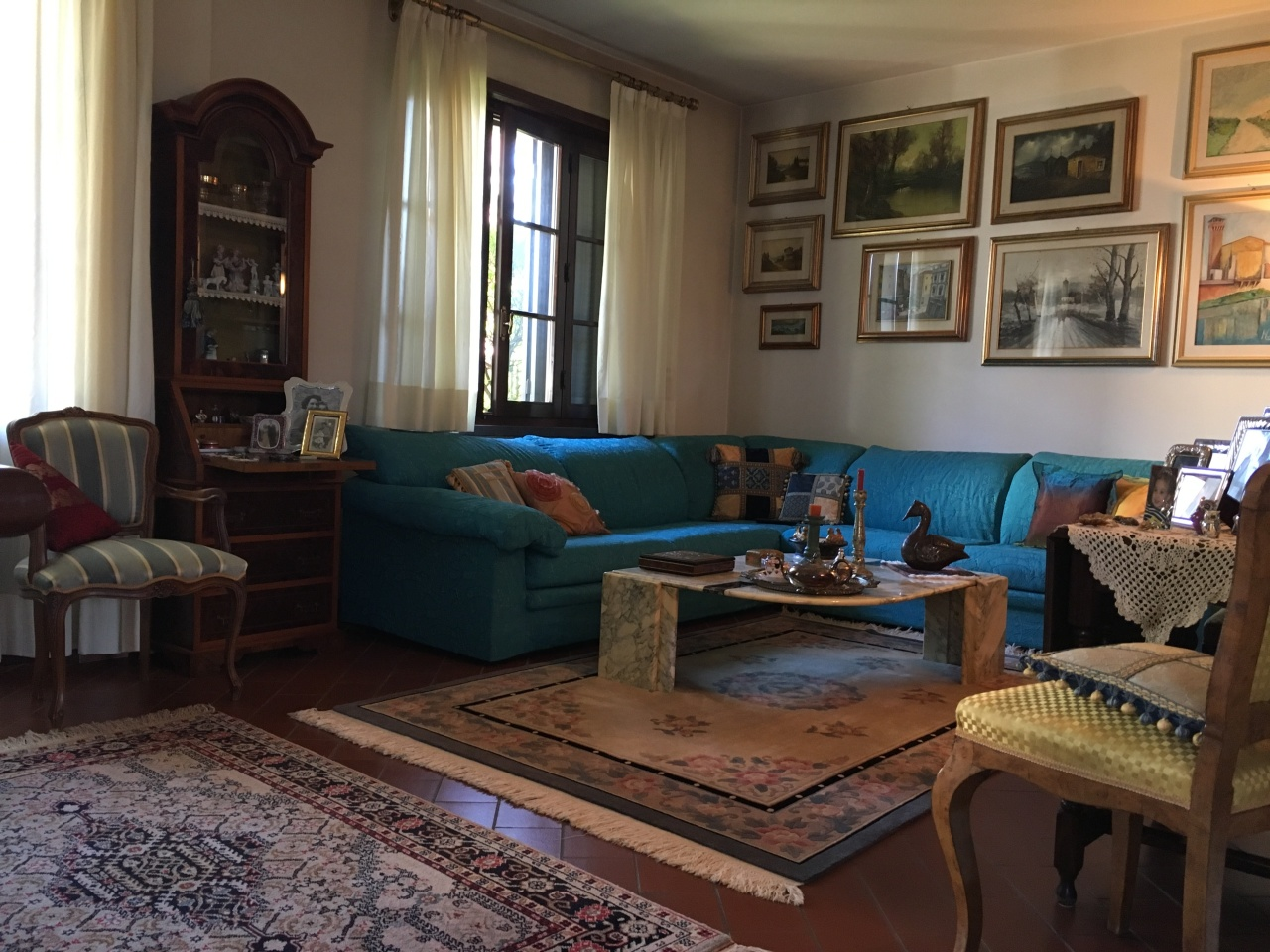 Soluzione Indipendente in vendita a Pontedera, 8 locali, prezzo € 430.000 | Cambio Casa.it