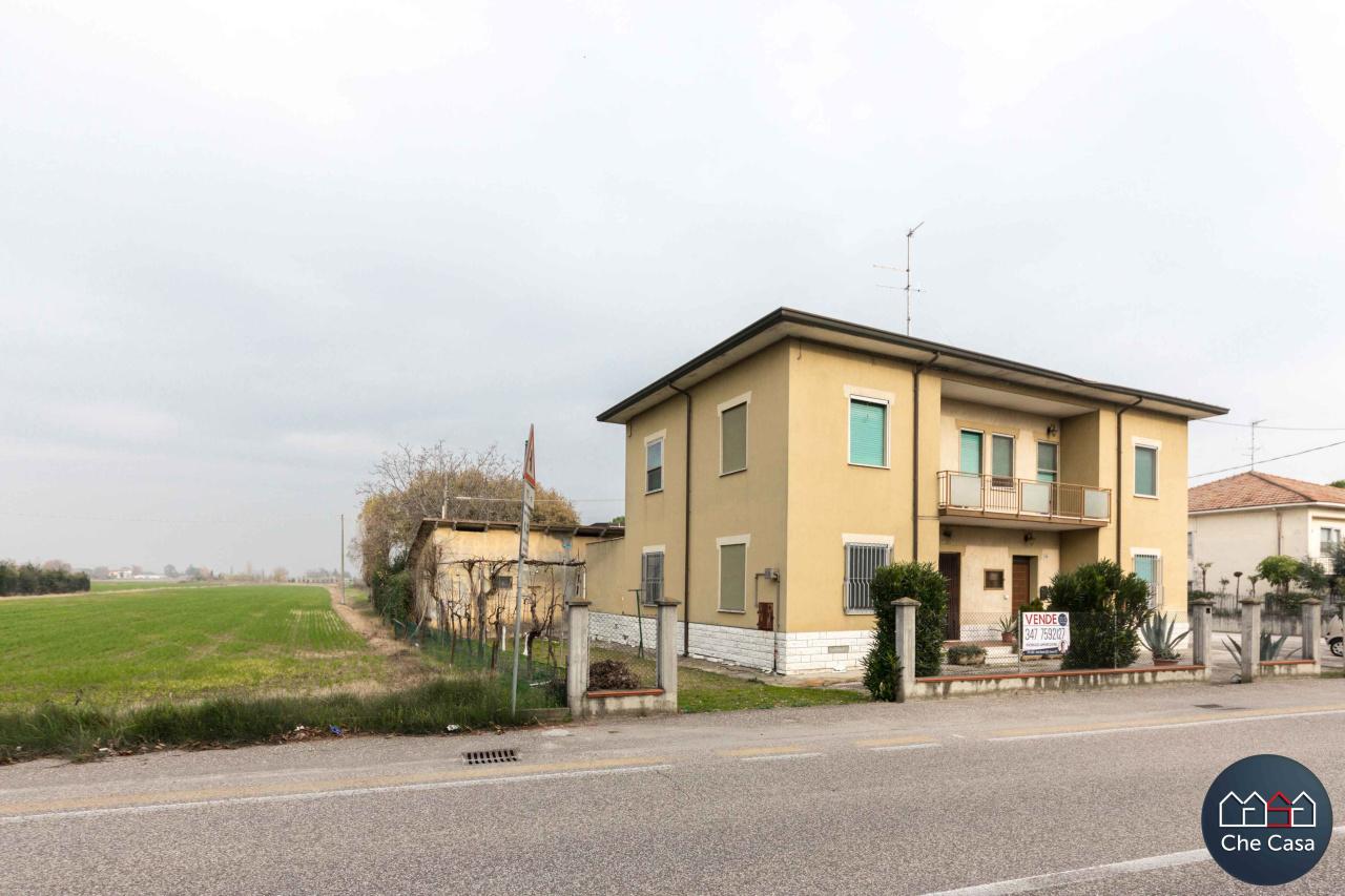vendita appartamento gambettola   90000 euro  2 locali  83 mq