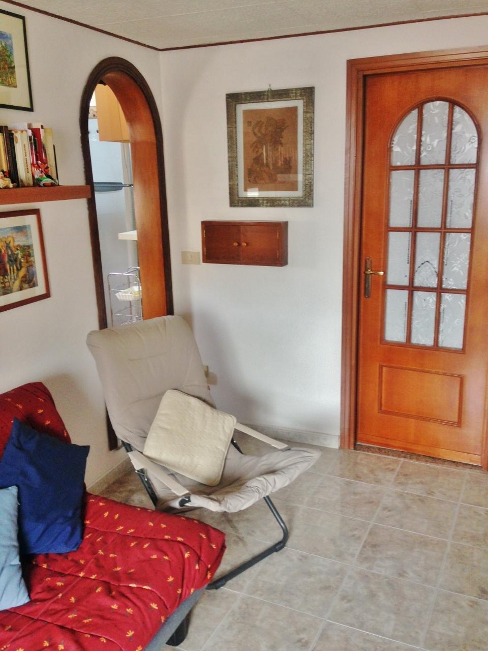 Bilocale Palermo Via Stefano Di Chiara 5