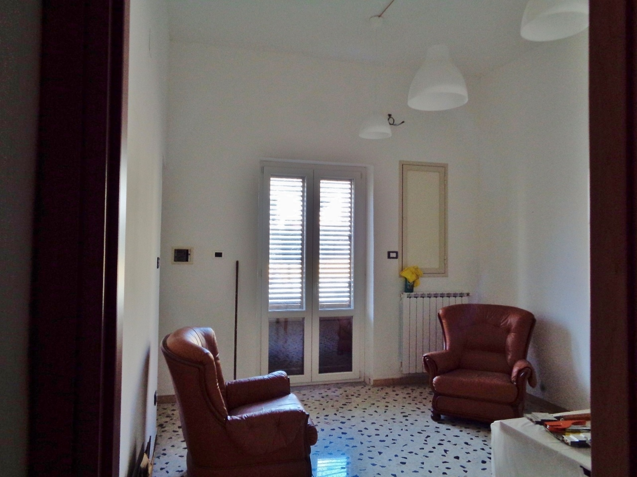 Bilocale Palermo Via Sferracavallo 7