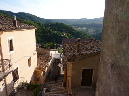 Bilocale San Fele Vico V Ludovico Ariosto 6 8