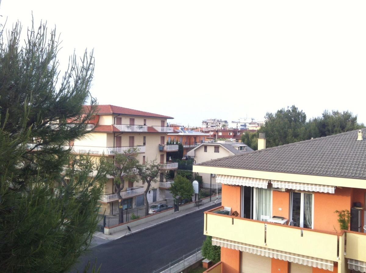 Bilocale San Benedetto del Tronto Sentina 2