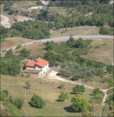 Rustico / Casale in affitto a San Fele, 5 locali, prezzo € 650 | Cambio Casa.it