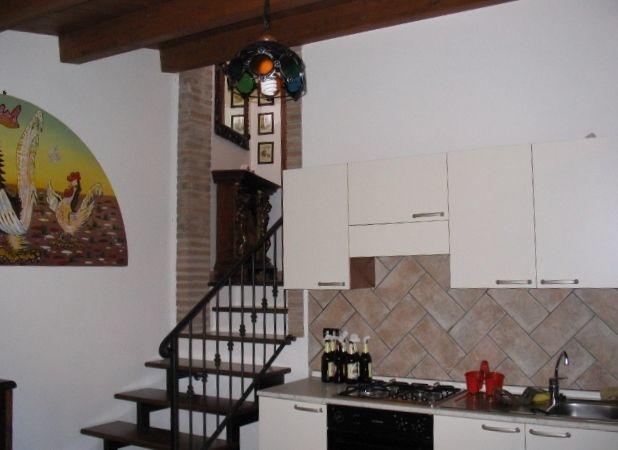 Bilocale Acquasanta Terme Frazione Santa Lucia 7