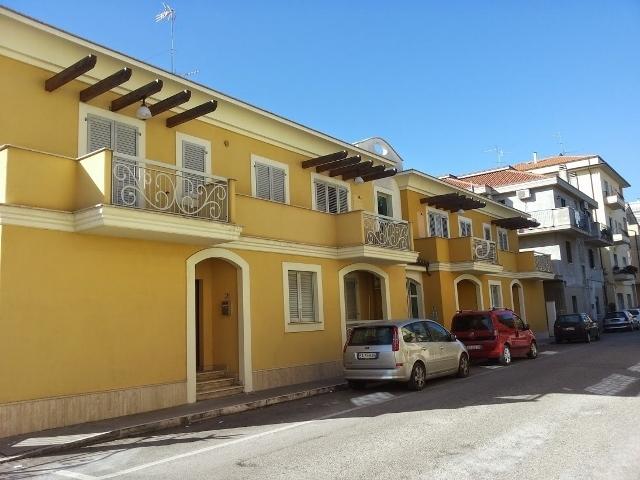 Bilocale San Benedetto del Tronto Centro/mare 6