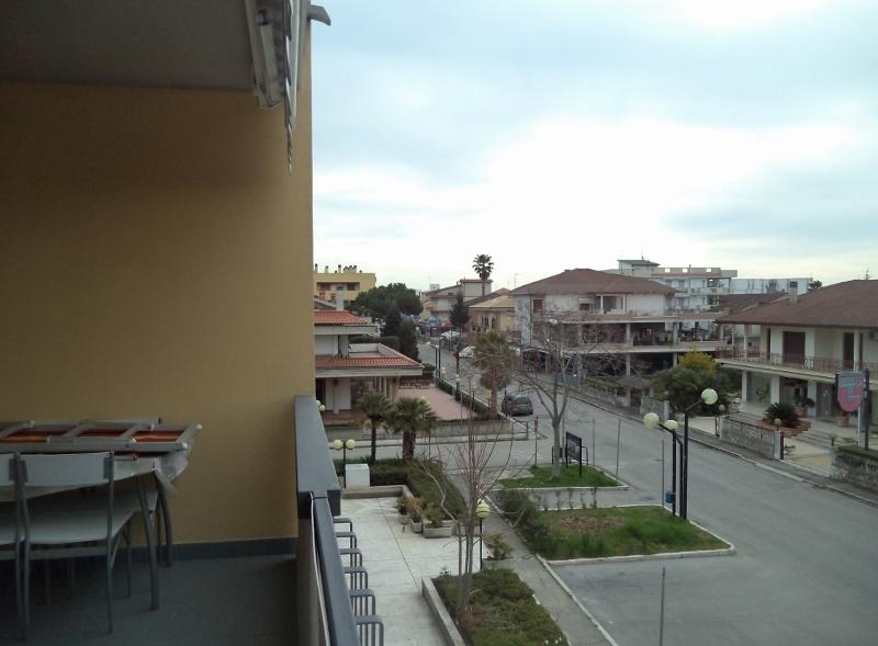 Bilocale Martinsicuro Via Filzi 11
