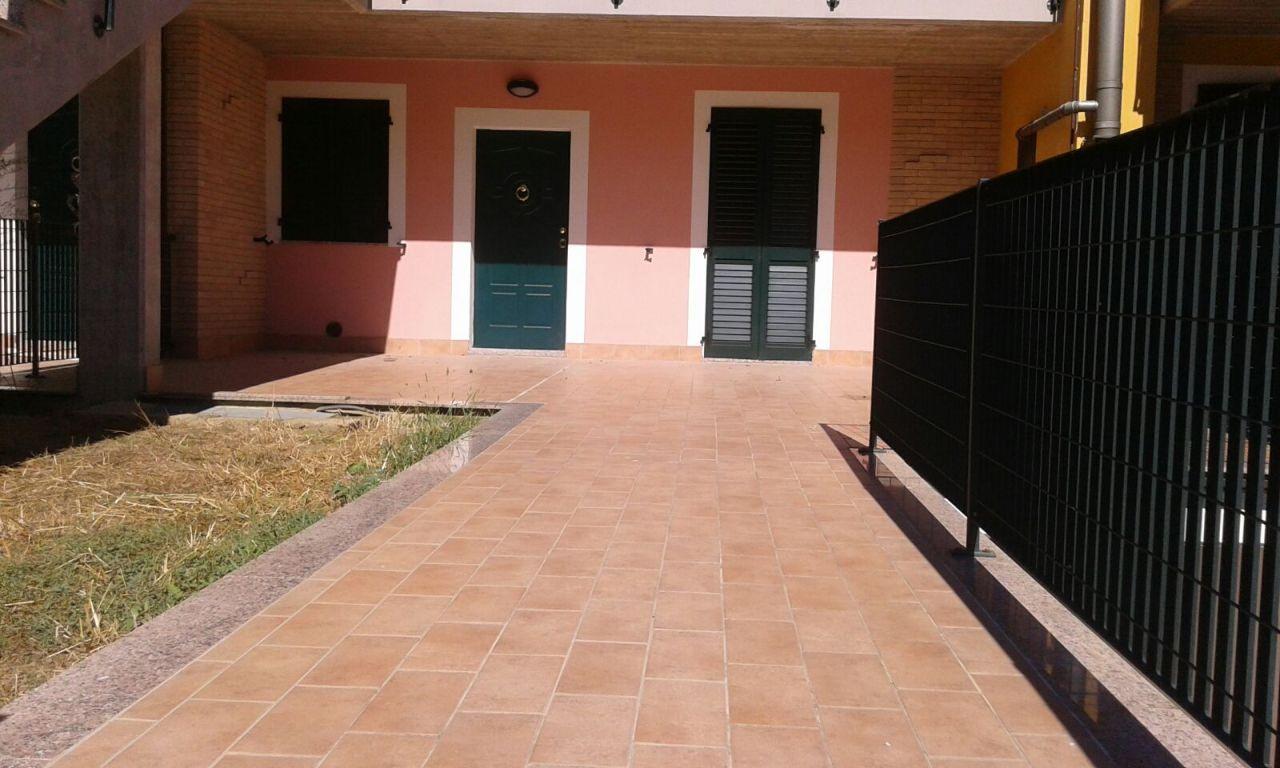 Appartamento in affitto a Pedaso, 3 locali, prezzo € 500 | Cambio Casa.it
