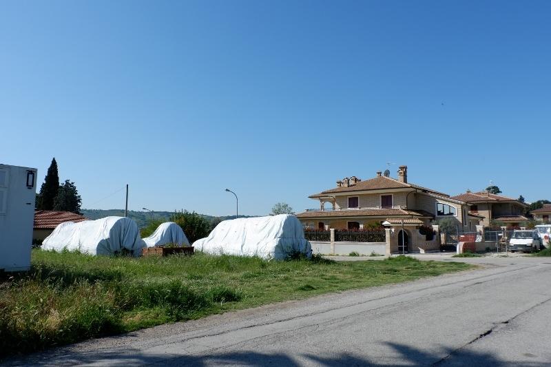 Terreno Edificabile Residenziale in vendita a Monteprandone, 1 locali, prezzo € 390.000 | Cambio Casa.it