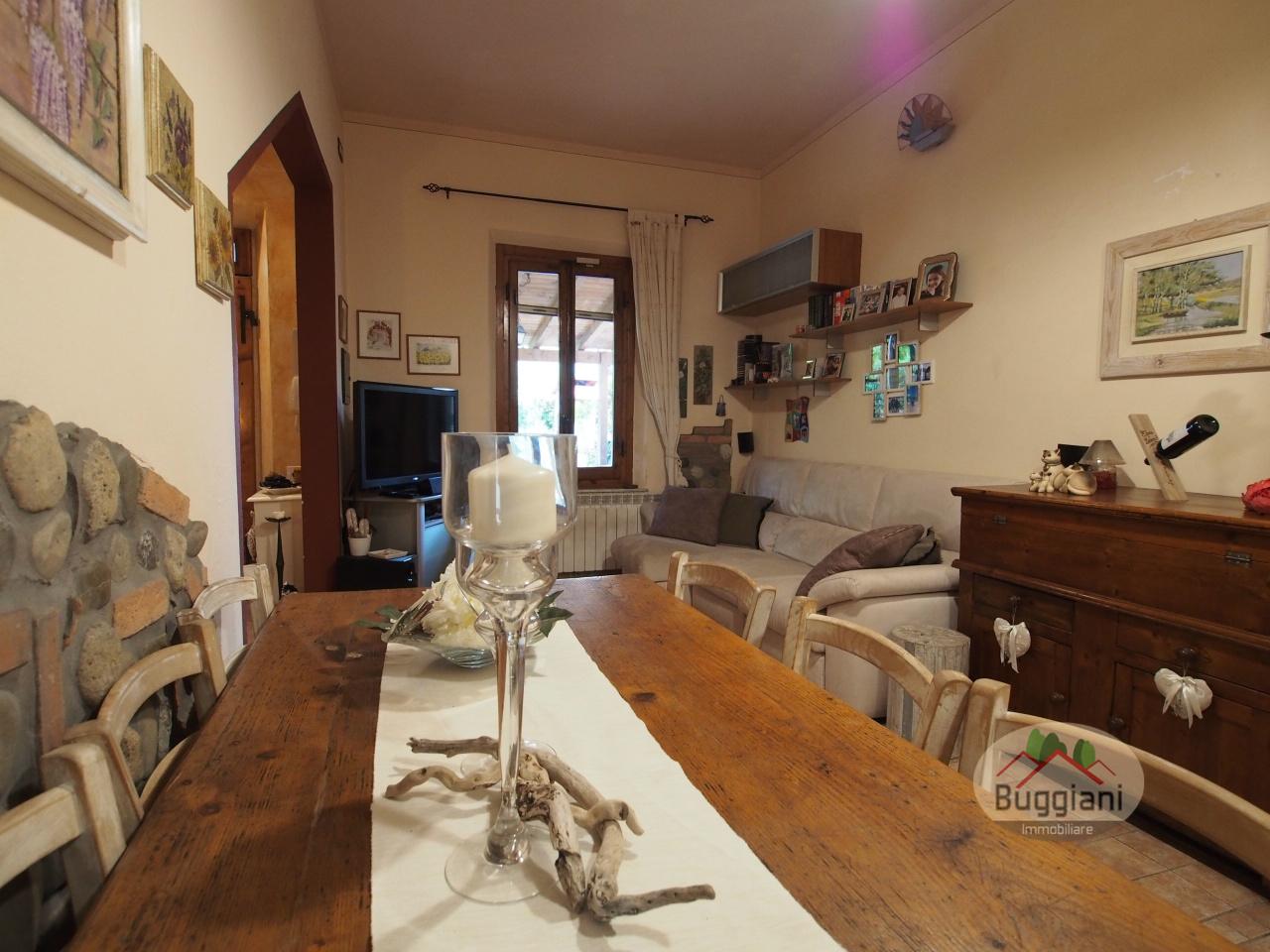 Terratetto in vendita RIF. 1594, San Miniato (PI)