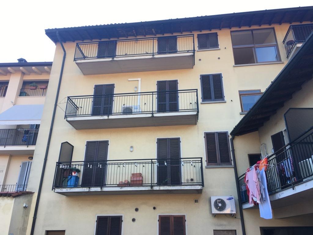 Appartamento in vendita a Coccaglio, 5 locali, prezzo € 79.000 | Cambio Casa.it
