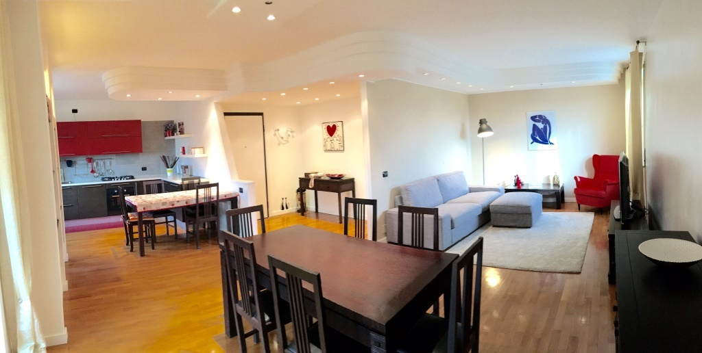 Appartamento in vendita a Chiari, 3 locali, prezzo € 175.000 | Cambio Casa.it