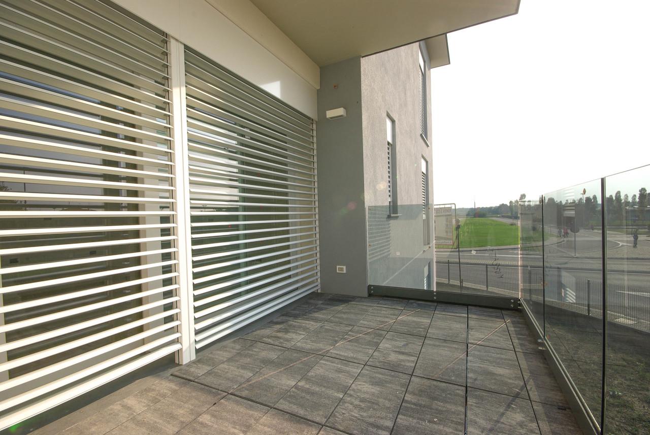 Appartamento in vendita a Mozzate, 3 locali, prezzo € 164.000 | CambioCasa.it