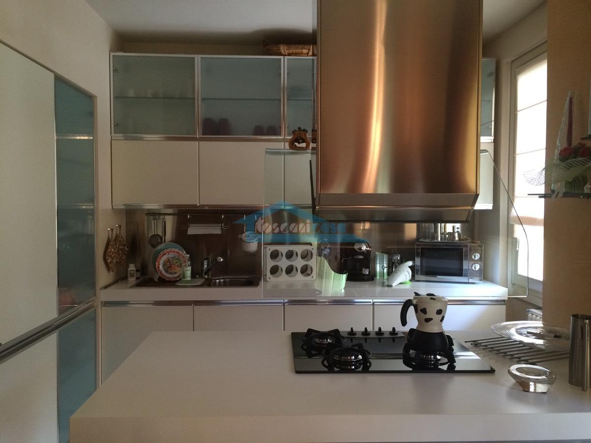 Cucina Villa  a Adro
