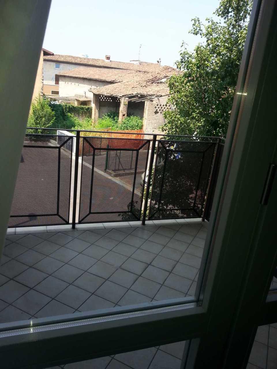 Bilocale Borgosatollo Via Giordano Bruno 15 3