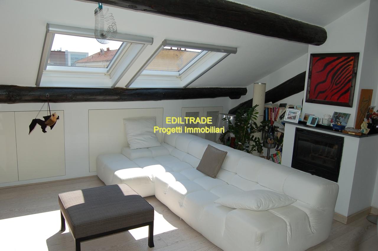 milano vendita quart: 019 solari/ washington/ papiniano edil trade s.r.l. progetti immobiliari