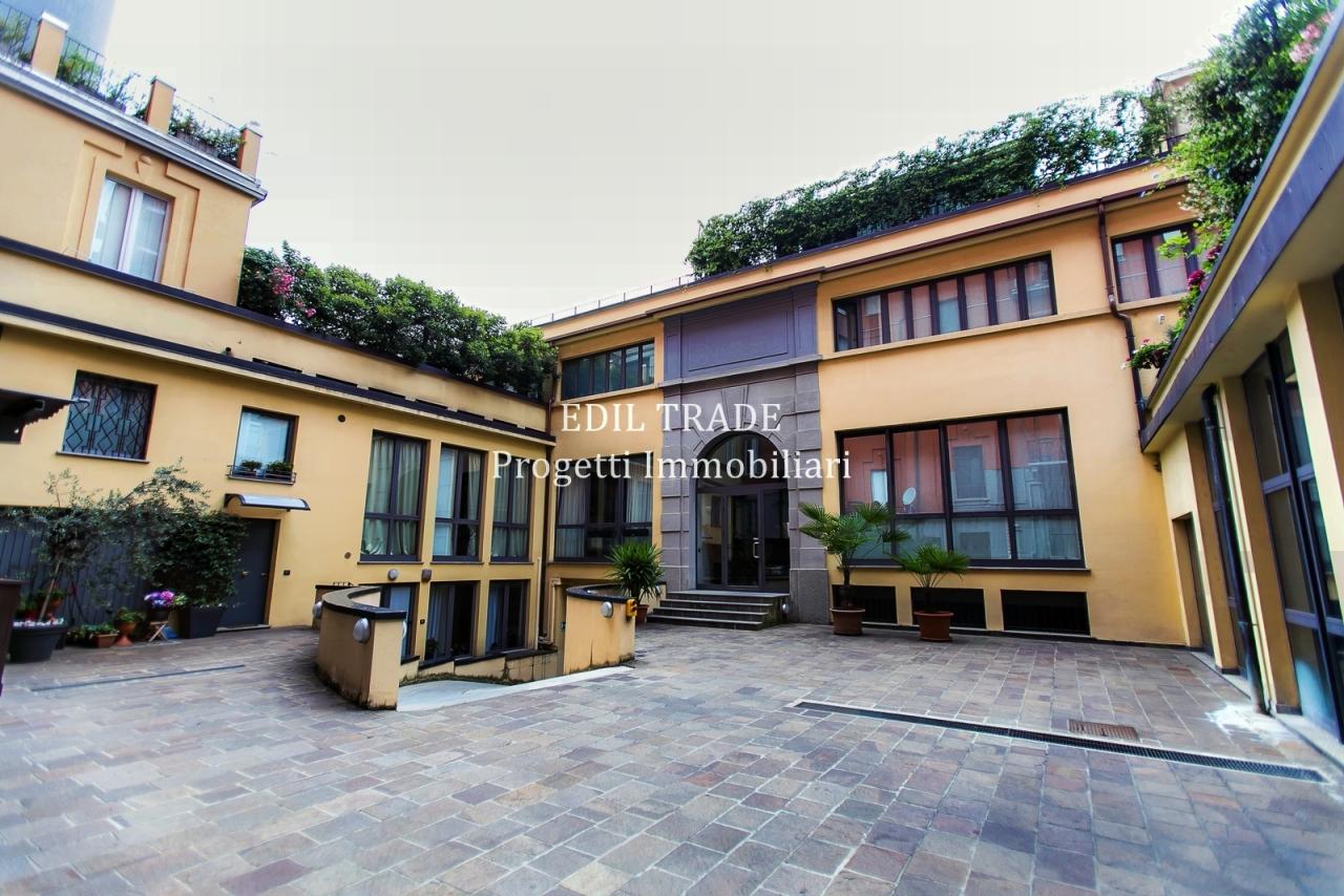 Loft / Openspace in vendita a Milano, 2 locali, prezzo € 245.000 | CambioCasa.it