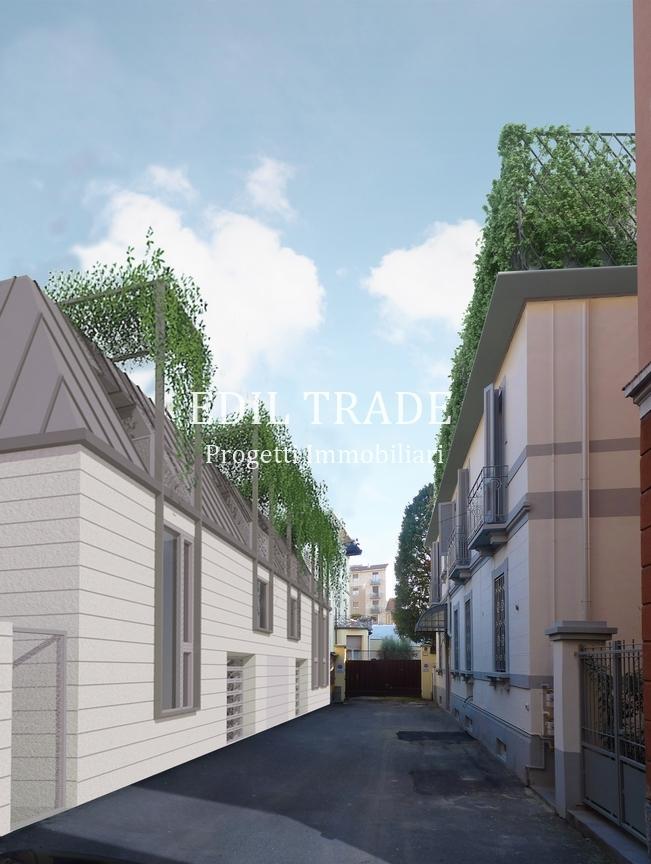 milano vendita quart: 016 centrale / gioia edil trade s.r.l. progetti immobiliari