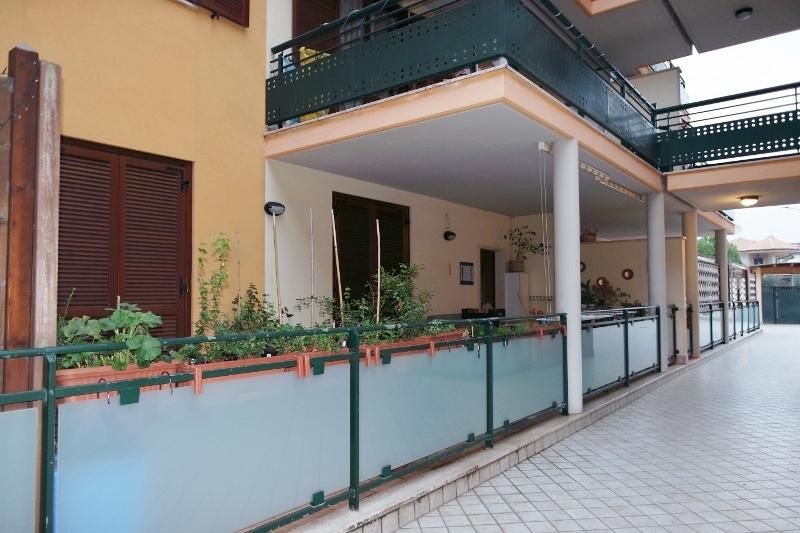 Appartamento in vendita a Monteprandone, 3 locali, prezzo € 120.000 | CambioCasa.it