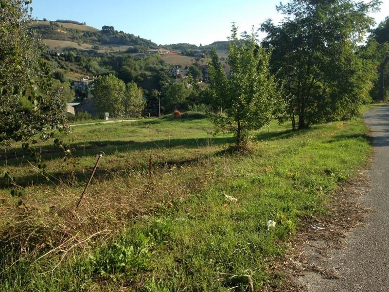 Terreno Edificabile Residenziale in vendita a San Benedetto del Tronto, 1 locali, prezzo € 120.000 | Cambio Casa.it