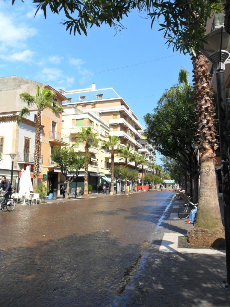 Bilocale San Benedetto del Tronto Centro 13