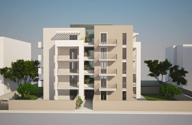Attico / Mansarda in vendita a San Benedetto del Tronto, 4 locali, prezzo € 269.000 | CambioCasa.it