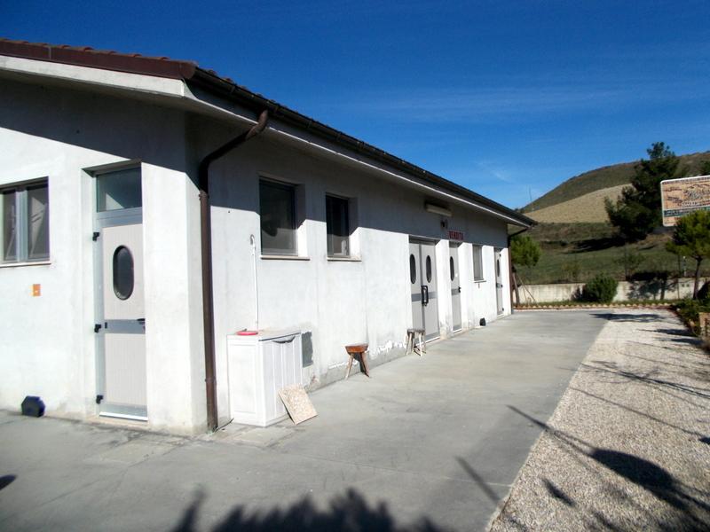 Azienda Agricola in vendita a Maltignano, 1 locali, prezzo € 500.000 | CambioCasa.it