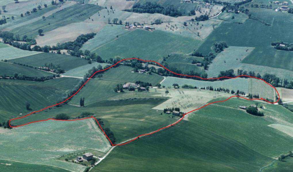 Azienda Agricola in vendita a Recanati, 20 locali, prezzo € 1.400.000 | Cambio Casa.it