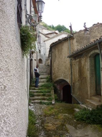 Bilocale San Fele  11