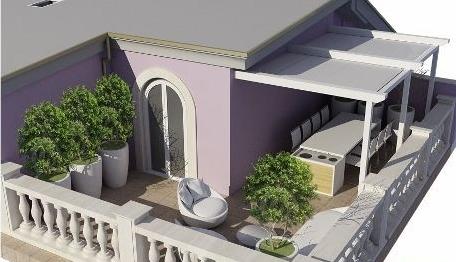 Appartamento 5 locali in vendita a San Benedetto del Tronto (AP)