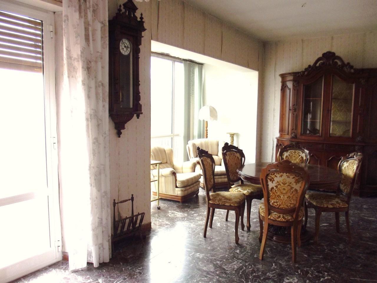 Attico / Mansarda in vendita a San Benedetto del Tronto, 3 locali, prezzo € 185.000 | Cambio Casa.it