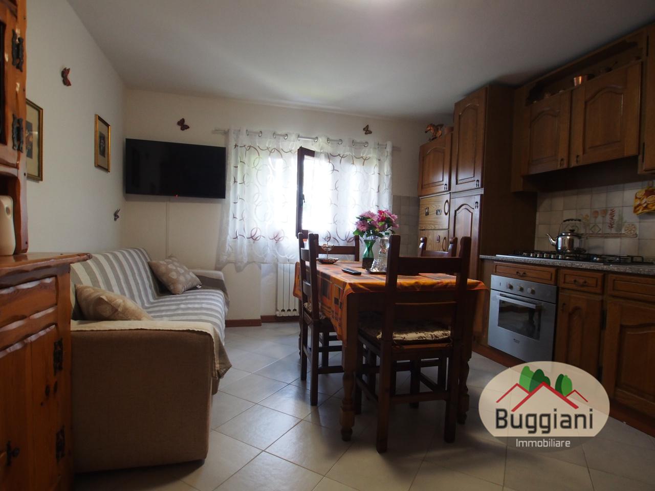 Terratetto in vendita RIF. 2153, San Miniato (PI)