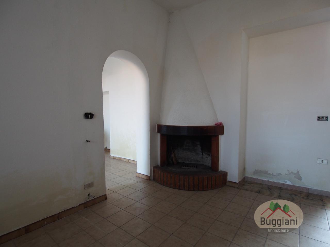 Terratetto in vendita RIF. 1677, San Miniato (PI)