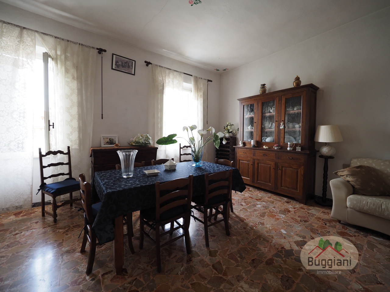 Terratetto in vendita RIF. 1731, San Miniato (PI)