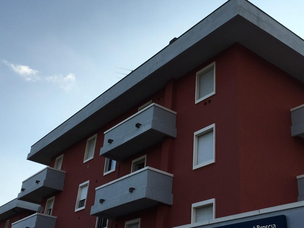 Appartamento in vendita a Ospitaletto, 3 locali, prezzo € 25.000   Cambio Casa.it