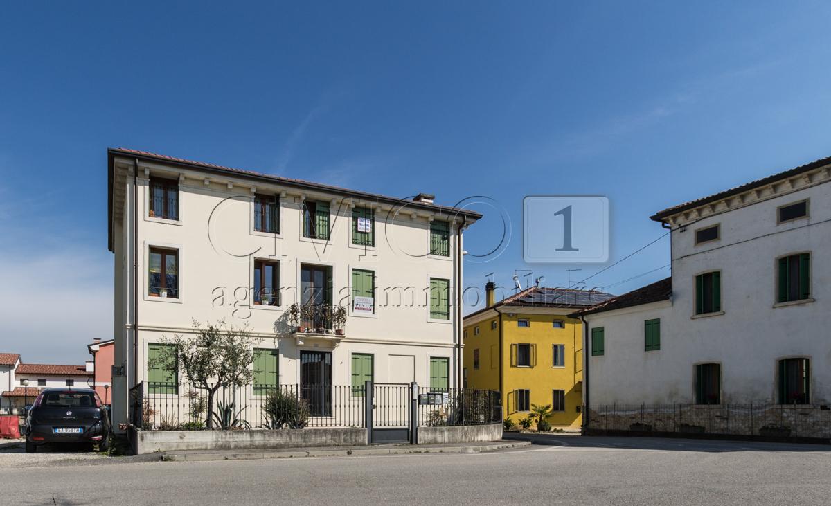 Bilocale Montegaldella Via Fontanelle 100 9