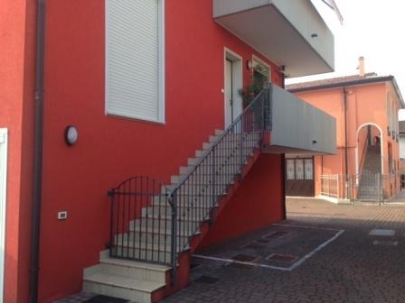 Bilocale Padova Via Del Cristo 107 3