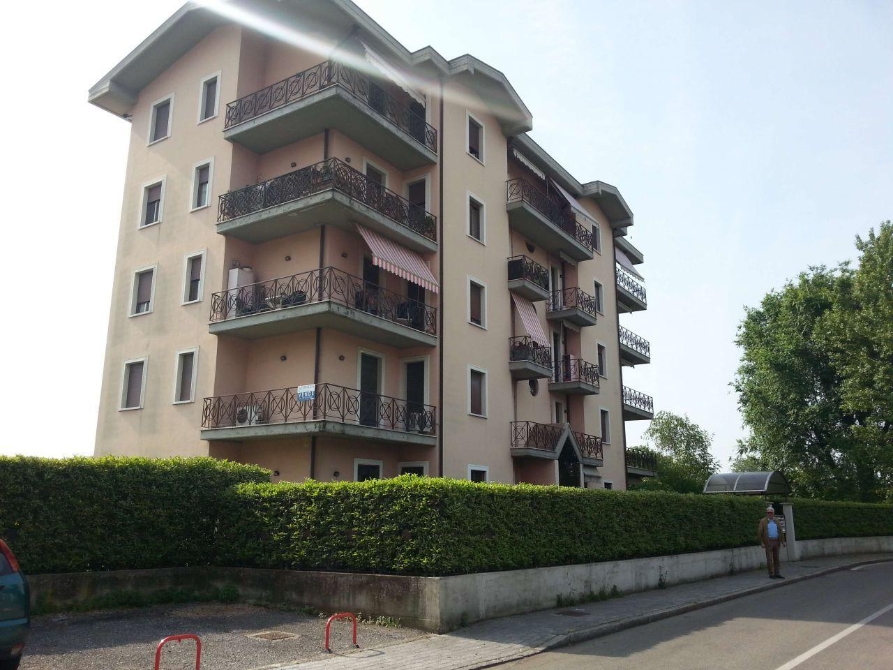 Bilocale Brescia Via Milano 105 9