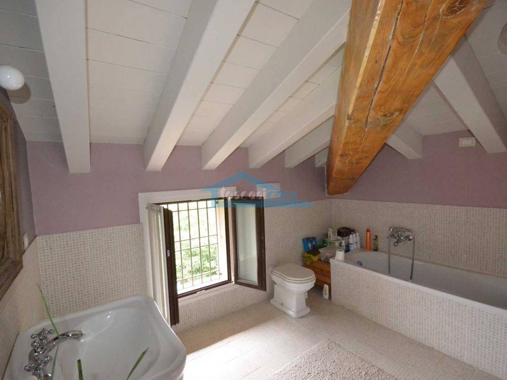 Bagno Appartamento  a Cazzago San Martino