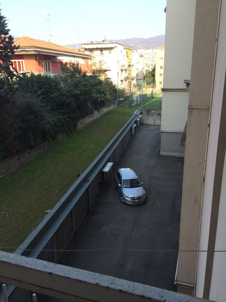 Bilocale Brescia Via Niccolò Tommaseo 94 6